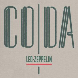 Led Zeppelin - Coda - LP