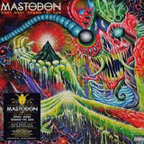Mastodon - Once More Round The Sun - 2 LP