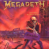Megadeth - Peace Sells...But Who'S Buying? 180 Gram LP