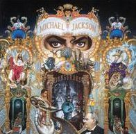 Michael Jackson ?- Dangerous =Remastered= 2 LP