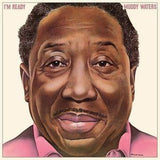 Muddy Waters ?- I'M Ready - LP
