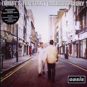 Oasis - (Whats The Story) Morning Glory- 2 LP