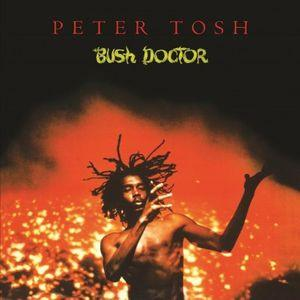 Peter Tosh ?- Bush Doctor - LP