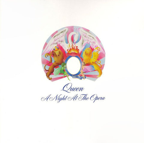 Queen-A Night At The Opera -LP