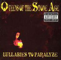 Queens Of The Stone Age - Lullabies To Paralyze - 2 LP