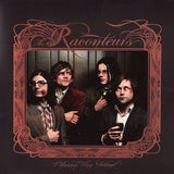Raconteurs - Broken Boy Soldiers - LP