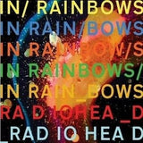 Radiohead - In Rainbows - LP - Sealed-New Record on Vinyl