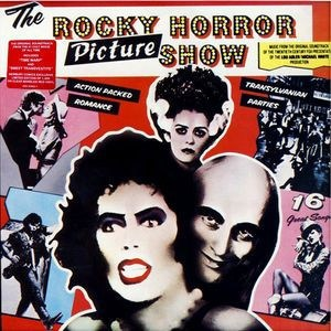 Vinyl-Records - Rocky Horror Picture Show / O.S.T. - Rocky Horror Picture Show / O.S.T. LP Record Album On Vinyl