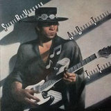 Stevie Ray Vaughan -Texas Flood - LP