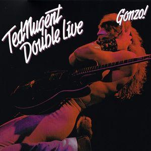 Ted Nugent - Double Live Gonzo - 2 LP