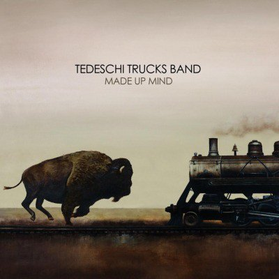 Tedeschi Trucks Band - Made Up Mind - 2 LP