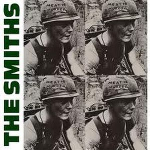 The Smiths ?- Meat Is Murder - LP