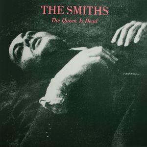 The Smiths ?- The Queen Is Dead - LP