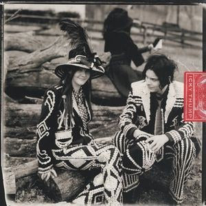 The White Stripes - Icky Thump - 2 LP
