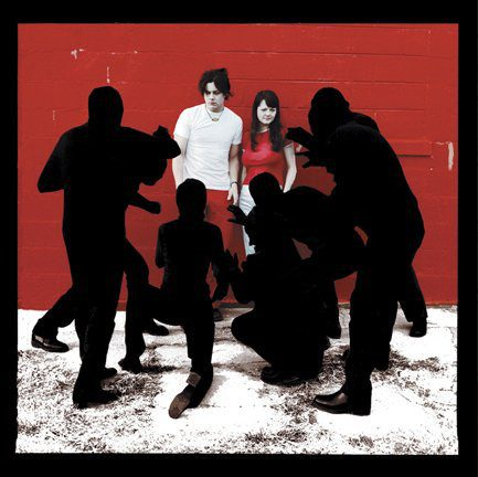 Vinyl-Records - The White Stripes - White Blood Cells (LP) [180G, Rm, Re]