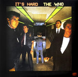 The Who - It'S Hard - LP