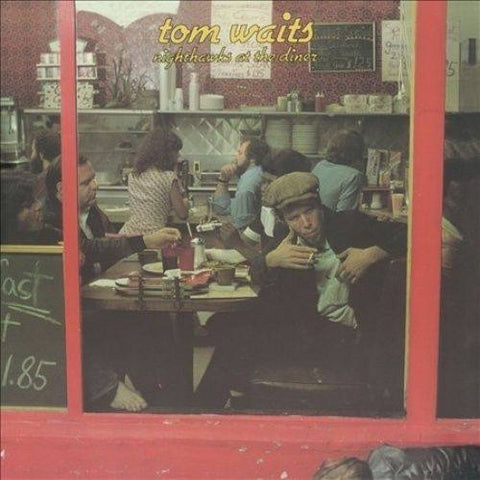 Tom Waits - Nighthawks At The Diner - 2 LP