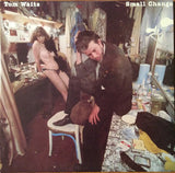 Tom Waits-Small Change - LP