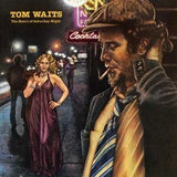 Tom Waits - The Heart Of Saturday Night - LP