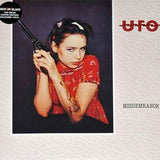 Ufo - Misdemeanor -Hq- 2 LP