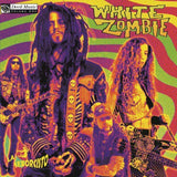 White Zombie ?- La Sexorcisto: Devil Music Vol. 1 - LP