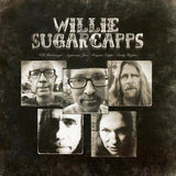 Willie Sugarcapps - Willie Sugarcapps LP
