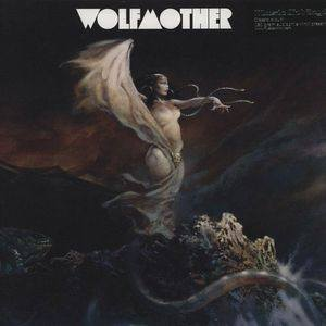 Wolfmother ?- Wolfmother - 2 LP