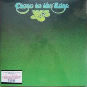 Yes - Close To The Edge LP