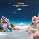 Yes-Tales From Topgraphic Oceans- 2 LP