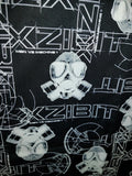 Xzibit  x TO THE z Bandana, Officially License Band merchandise