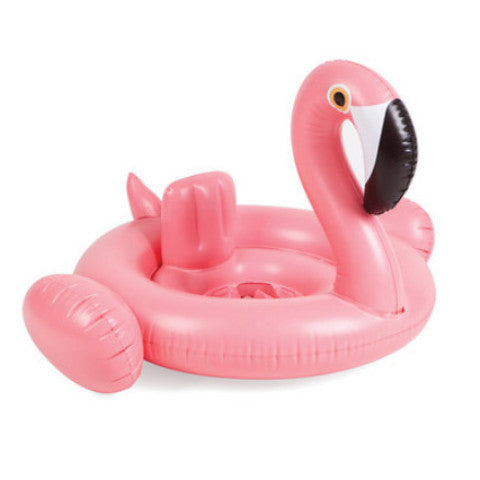 Baby Inflatable Flamingo
