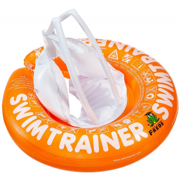 "SWIMTRAINER ""Classic"" - Orange"