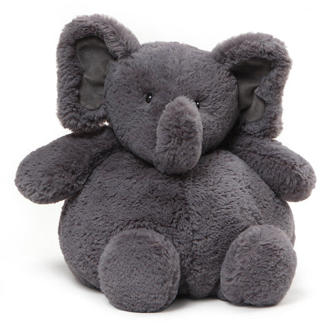 Baby Gund Chub Elephant Plush - Soft Toys - Just Hatched Diaper Cakes