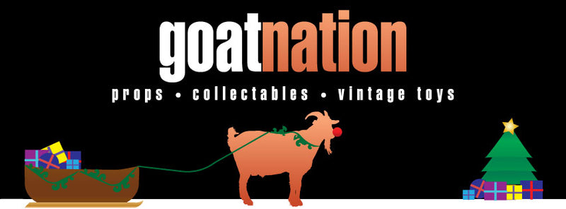 GoatNation