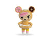TOKIDOKI Plush - Donutella 8.5""