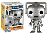 Doctor Who - Cyberman Pop! Vinyl Figure