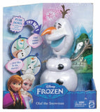 Disney Frozen Olaf The Snowman Doll