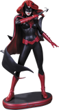Batman - Batwoman DC Cover Girls Statue