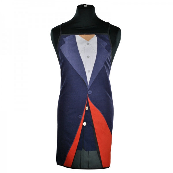 Doctor Who Apron - 12th Doctor