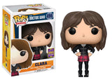 Doctor Who - Clara SDCC 2017 US Exclusive Pop! Vinyl [RS]