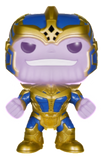 "Guardians of the Galaxy - Thanos Glow 6"" US Exclusive Pop! Vinyl [RS]"