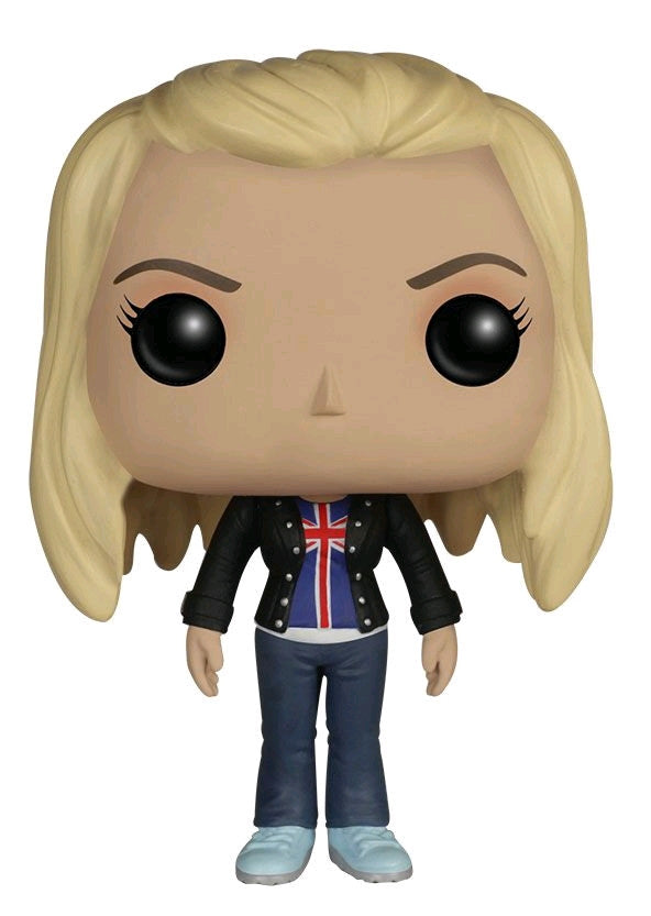 Doctor Who - Rose Tyler US Exclusive Pop! Vinyl [RS]
