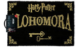 Harry Potter - Alohomora - Doormat