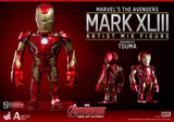 Avengers 2: Age of Ultron - Artist Mix Iron Man Mark XLIII