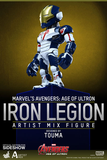 Avengers 2: Age of Ultron - Artist Mix Series 2 Iron Legion
