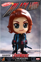Avengers 2: Age of Ultron - Black Widow Cosbaby