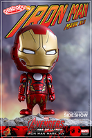 Avengers 2: Age of Ultron - Iron Man Mark XLV Cosbaby
