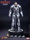 Iron Man 3 - Iron Man Mark XXXIX Starboost 1:6 Scale Figure