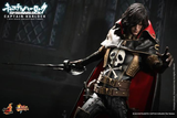 Space Pirate Captain Harlock - Captain Harlock 1:6 Scale Action Figure