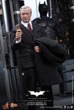 Batman: The Dark Knight - Batman Armory with Alfred Pennyworth 1:6 Scale Action Figures Set